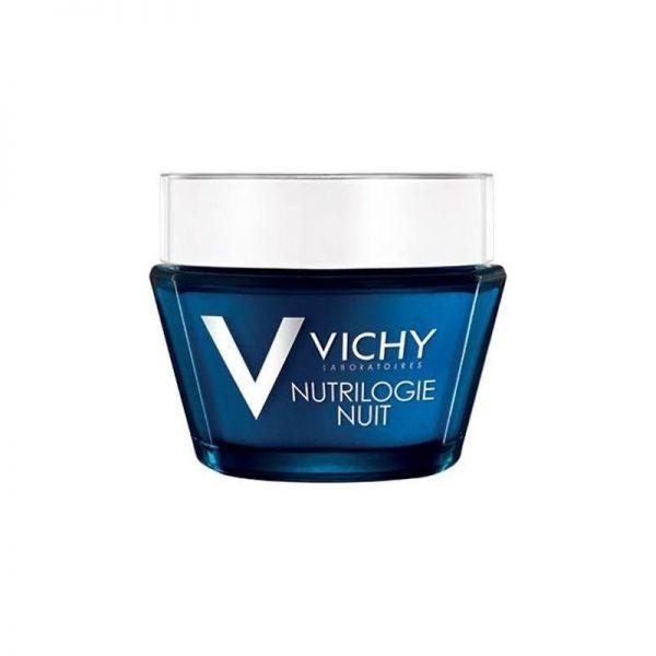 vichy-nutrilogie-notte-trattamento-viso-notte