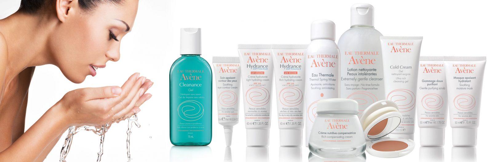 Giornata Avene - Farmacia Maccioni